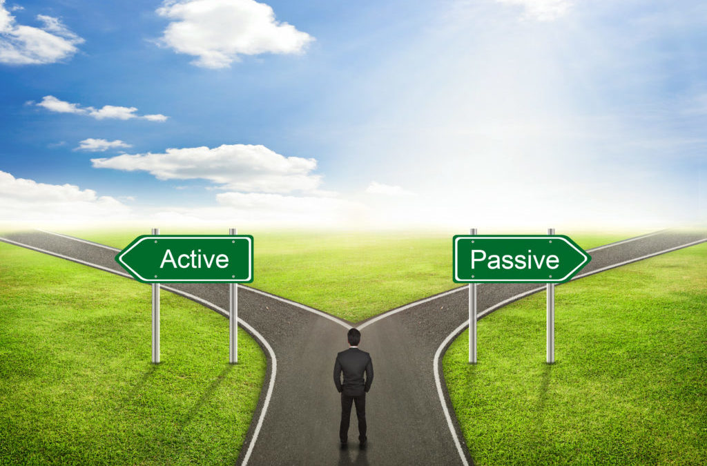 Active vs. Passive Investing: Which Is Right for You?