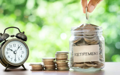 Preparing for Retirement? Follow These 3 Steps