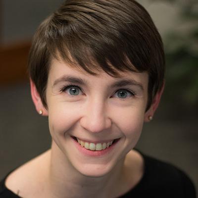 Erin Kelsey