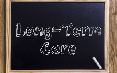 The Costs of Long-Term Care