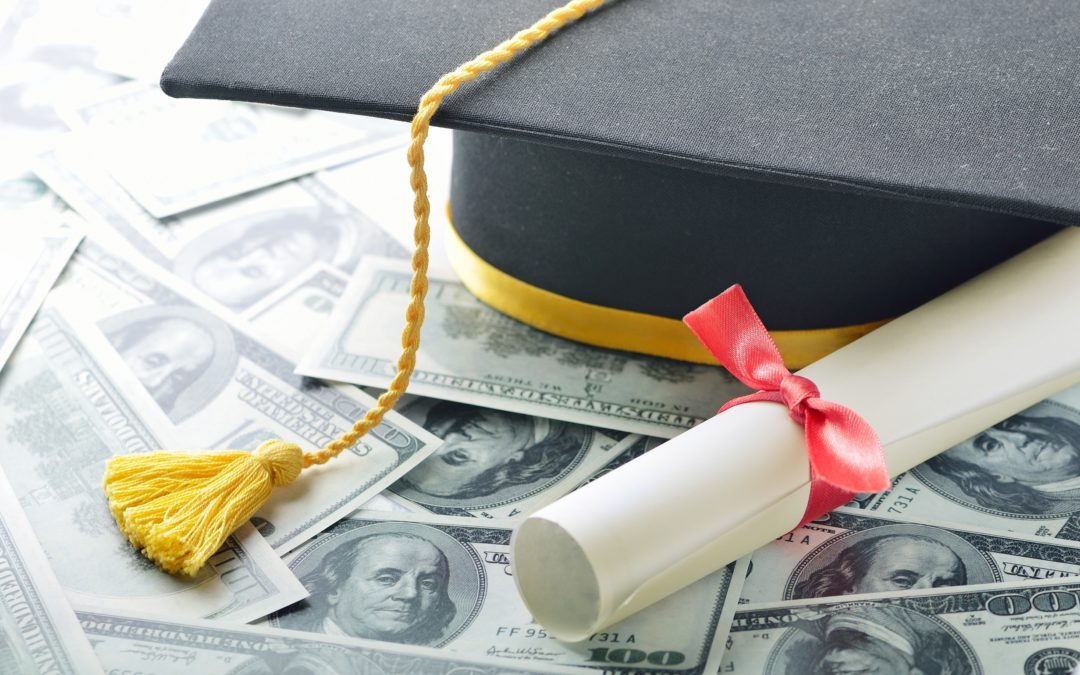 Managing the Growing Cost of Education