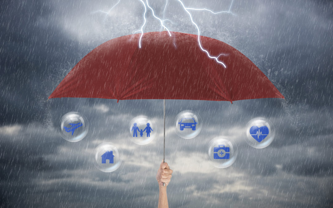 Personal Liability Protection:  Umbrella Insurance for  High Net Worth Individuals