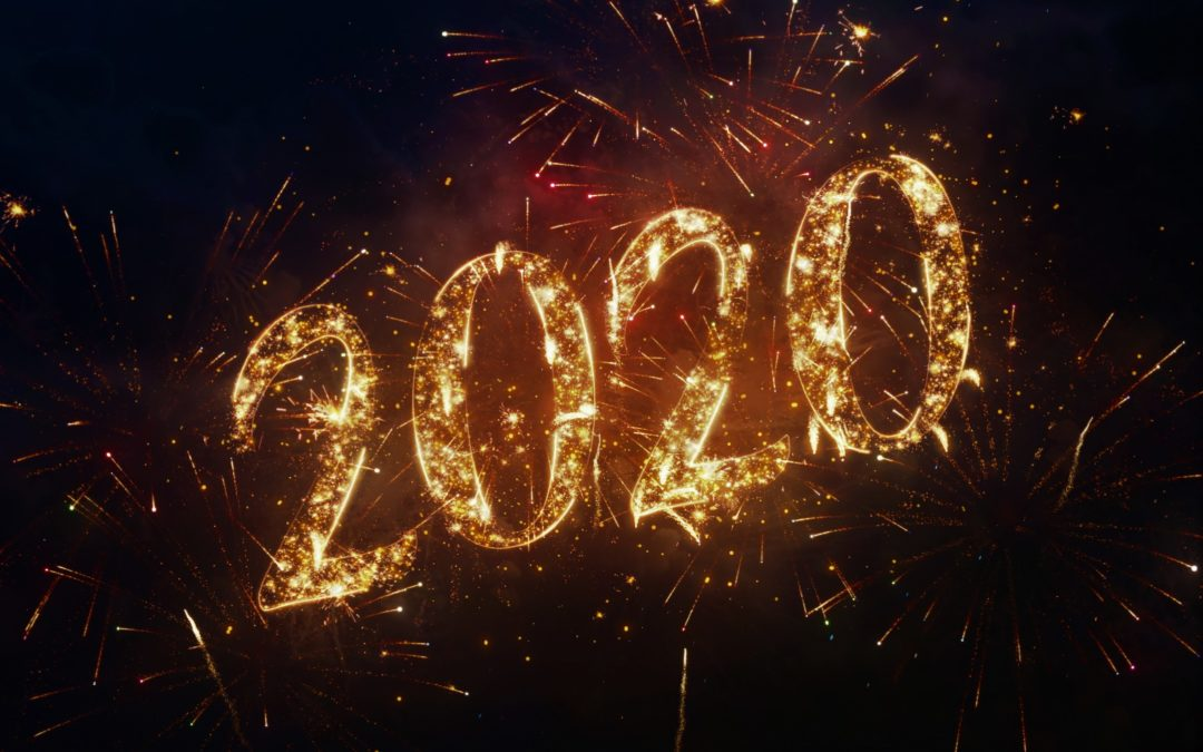 10 Predictions for the Next 10 Years