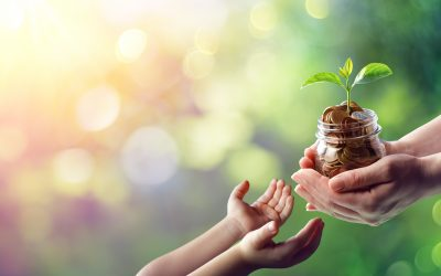 Navigating the Challenges of Giving and Receiving Wealth