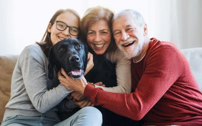 The College Planning Lifecycle – Stage 3: Grandparents Can Help, Too