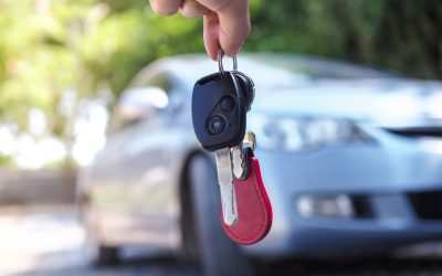 Buy Outright, Finance, or Lease? Considerations for Your Vehicle