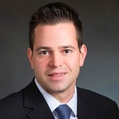 Joseph Plevelich, CFA